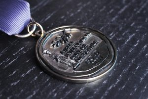 Award Dafni Gold Medal